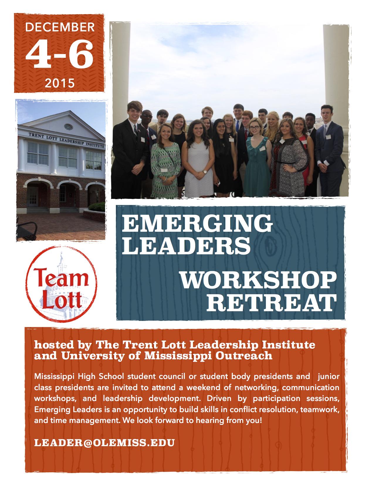 Emerging Leaders